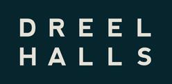 Dreel Halls logo